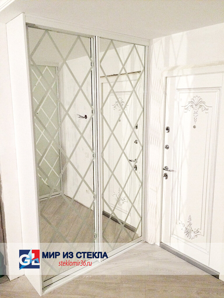стекольная мастерская — Мир из стекла — Воронеж, фото №9