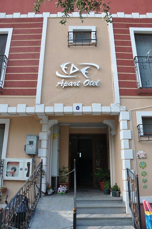 Ede Apart Hotel