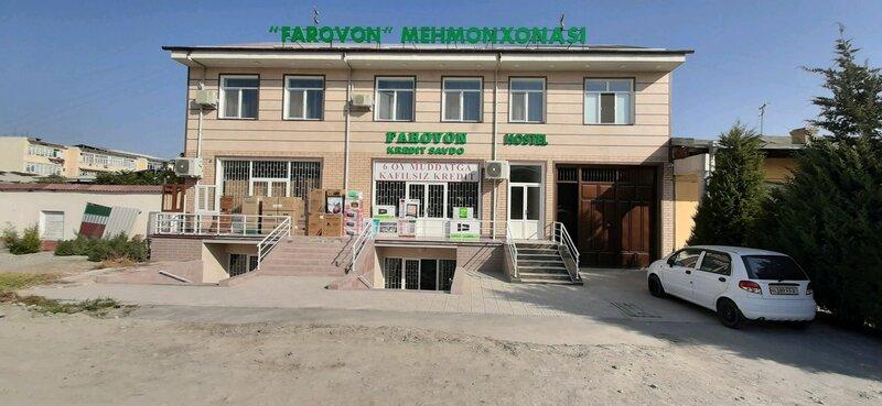 Farovon