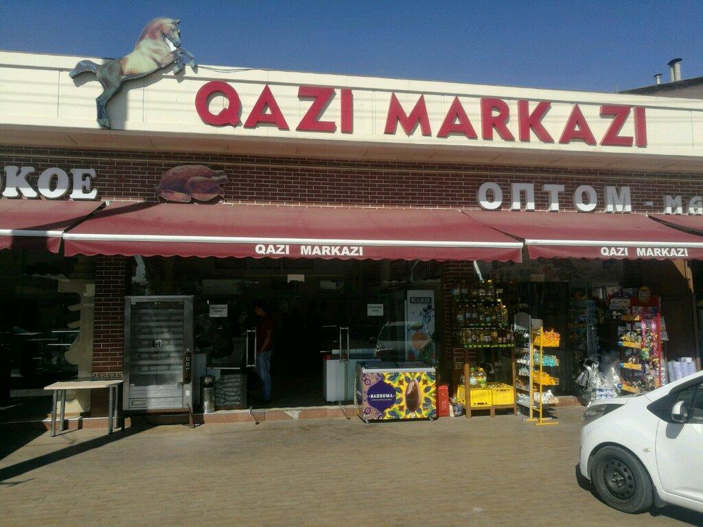 магазин продуктов — Магазин продуктов — Ташкент, фото №1