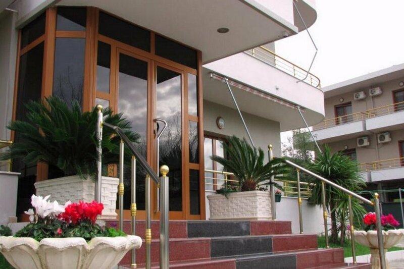 Denta Hotel