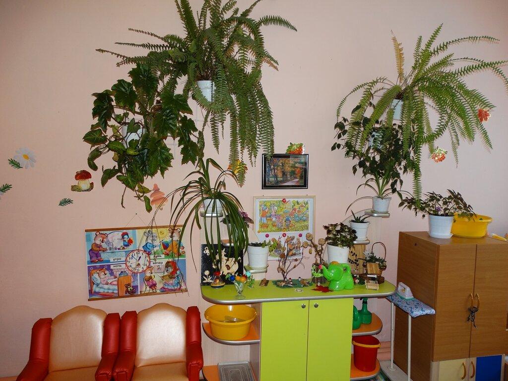 детский сад — Детский сад № 11 Рябинушка — Новая Ляля, фото №1