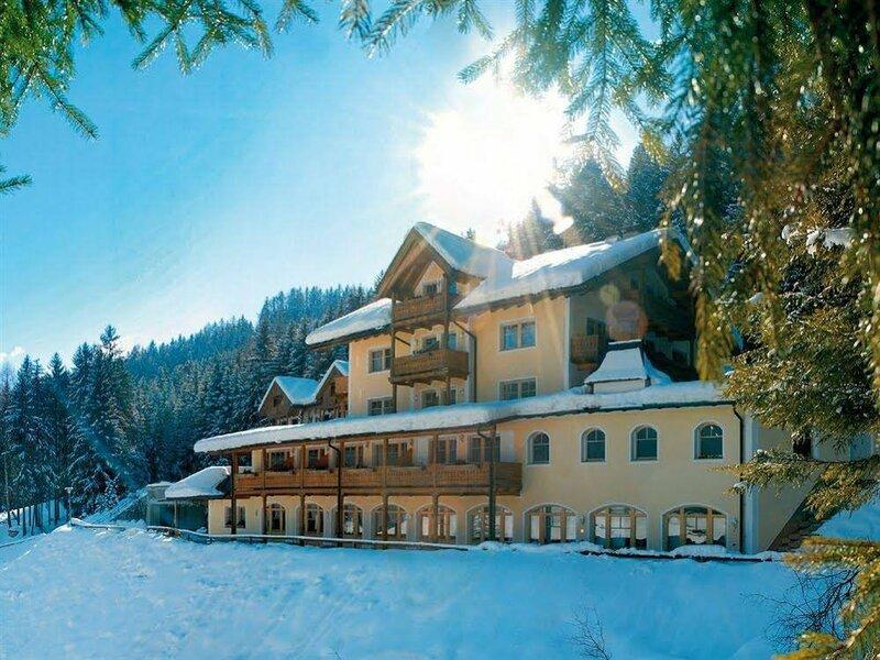 Hotel Naturidyll Bad Waldbrunn
