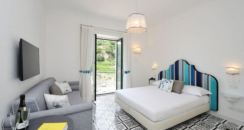 Villa Guarracino Amalfi