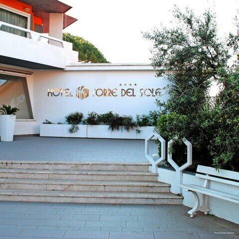 Hotel Torre Del Sole