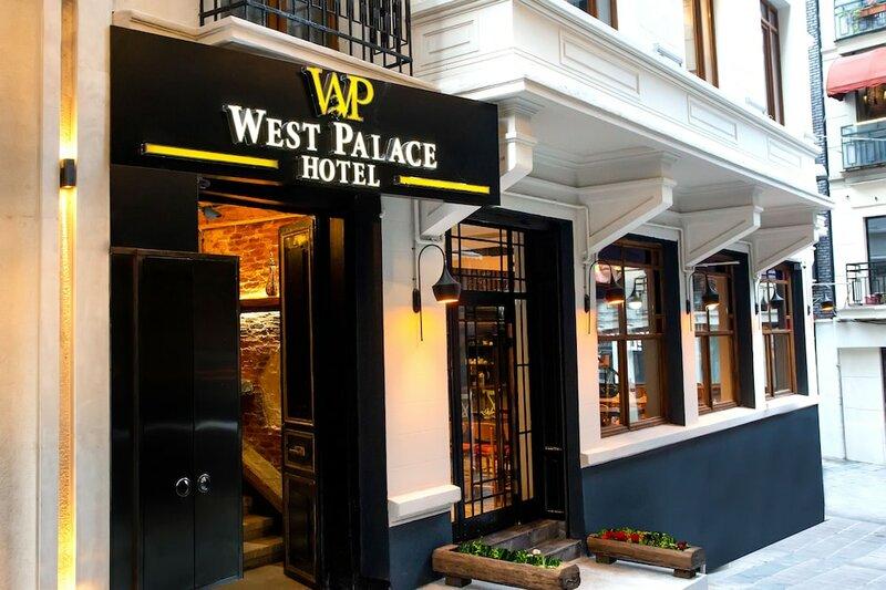 West Palace Hotel