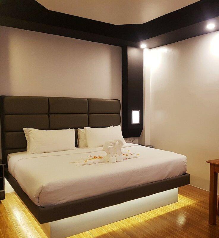 Dream Hotel Puerto Galera