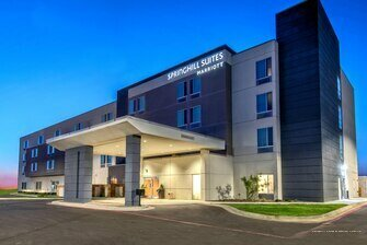 Springhill Suites by Marriott Amarillo