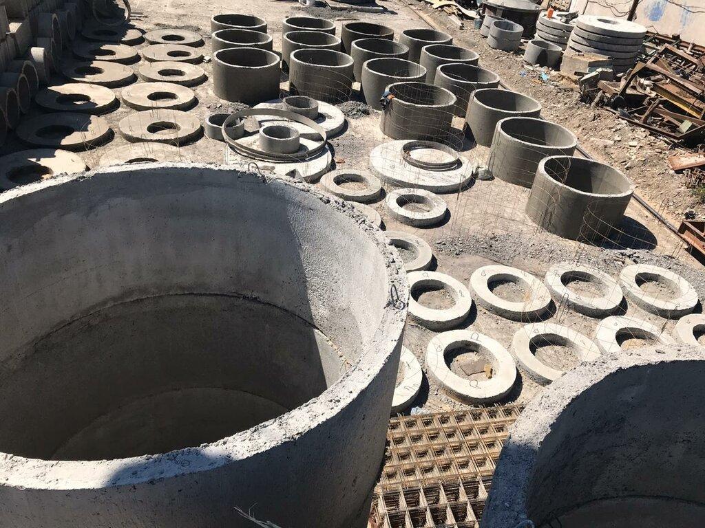 бетон бартер