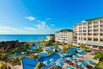 Sheraton Bijao Beach Resort - Все включено