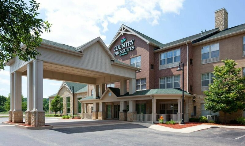 Country Inn & Suites by Carlson, Madison Southwest