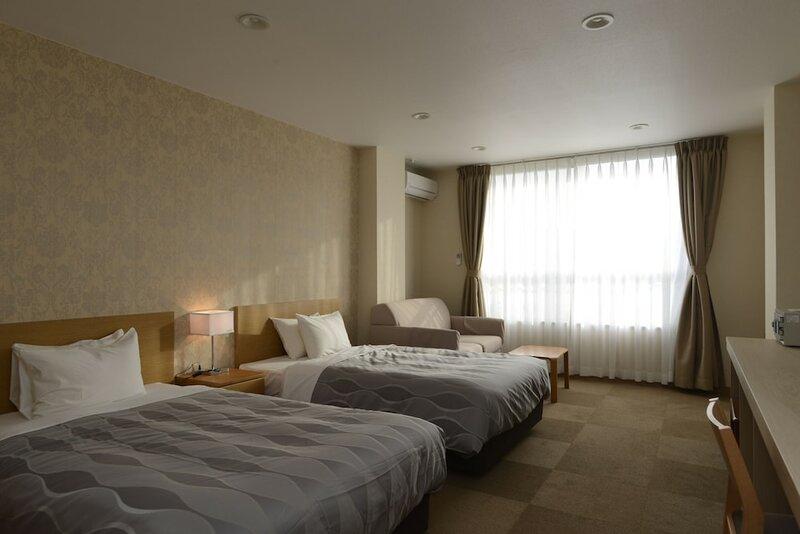 The Gran Resort Hakone