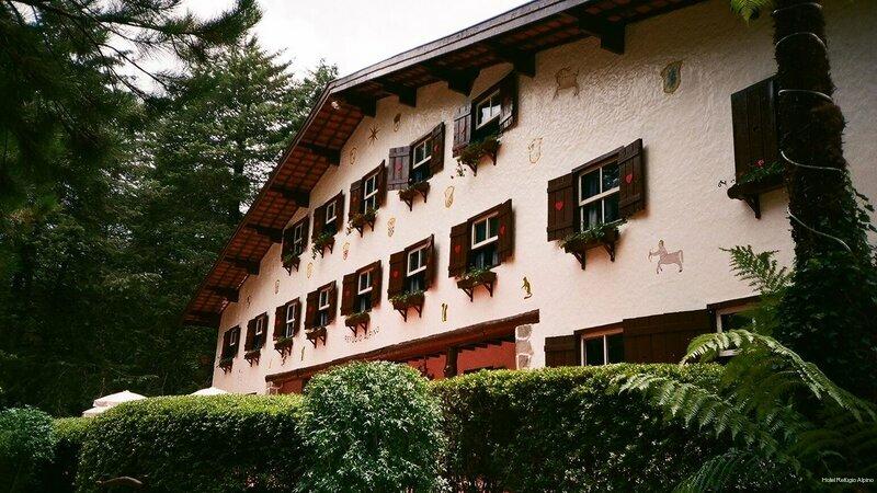 Refugio Alpino Hotel