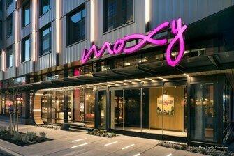 Moxy Seattle Downtown