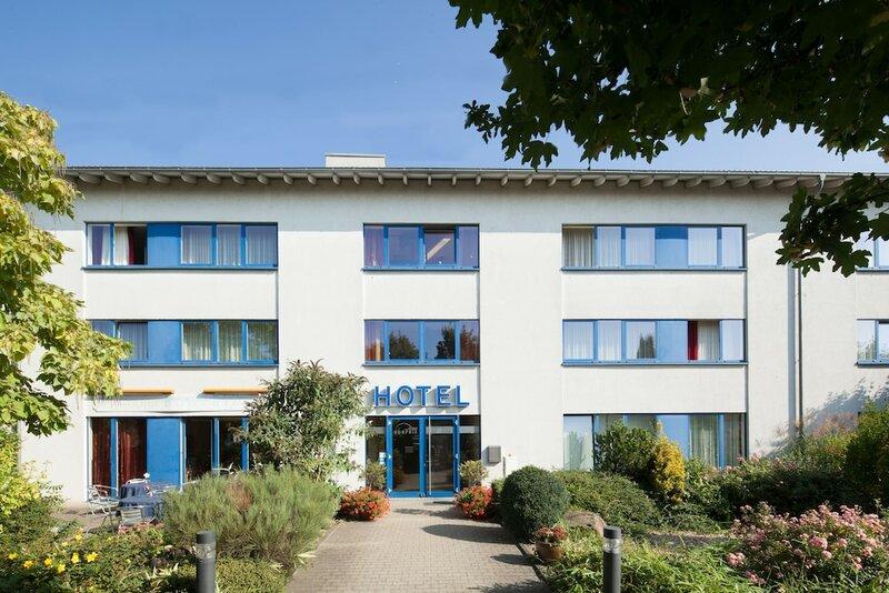 Hotel Bon Prix