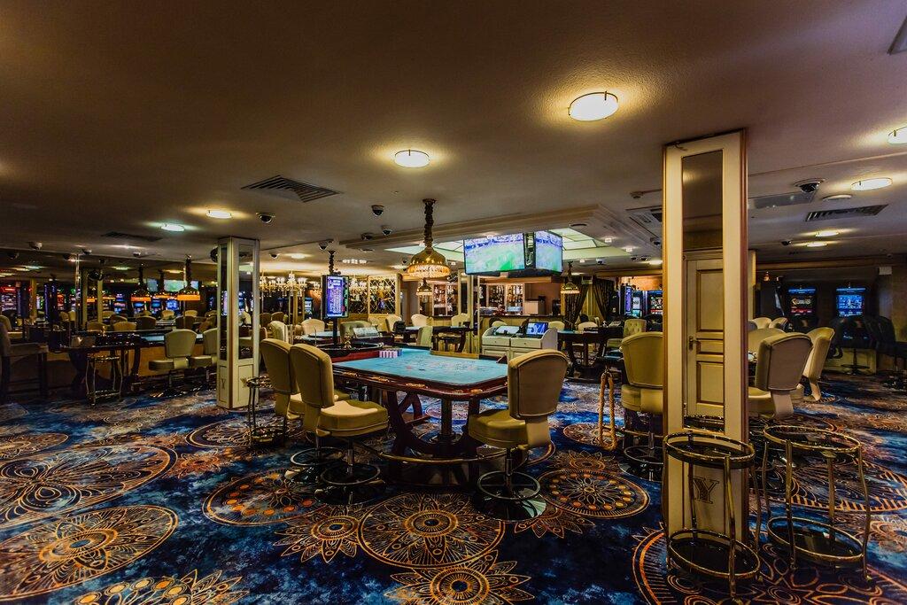 казино, игорный дом — Ycasino — Минск, фото №1