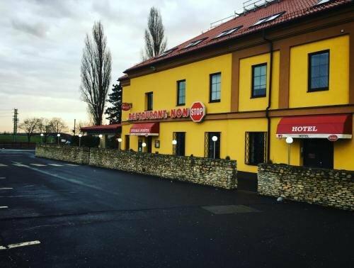 Hotel StarÁ Posta
