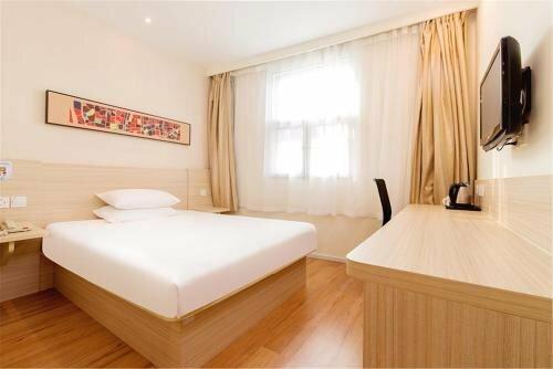 Hanting Hotel Zhongshan Xiaolan