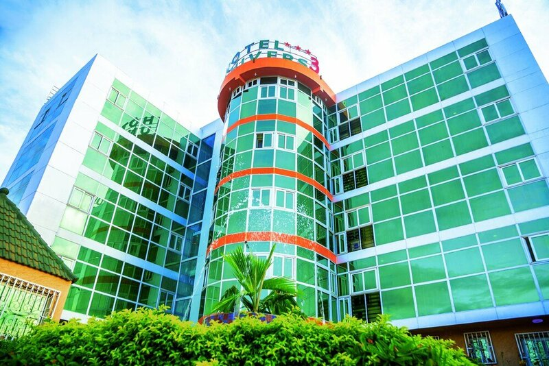 Hotel Univers 3