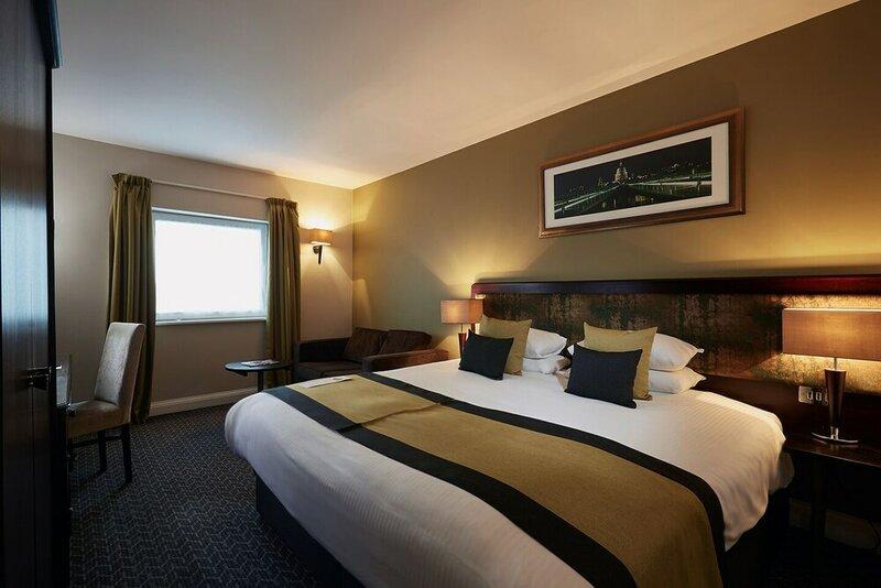 Millennium & Copthorne Hotels at Chelsea Football Club