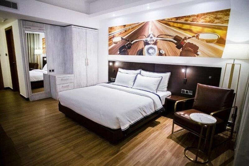 Regal Réseau Hotel & SPA