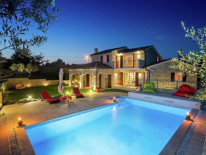 Luxurious Villa in Banki with Swimming Pool
