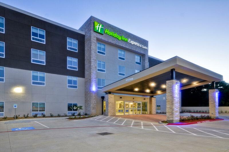Holiday Inn Express & Suites - Houston Nasa - Boardwalk Area