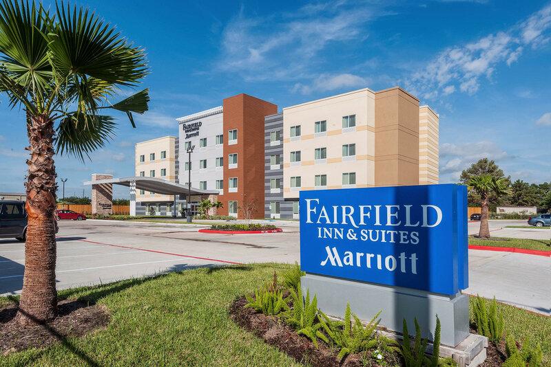 Fairfield Inn & Suites Houston Northwest/Willowbrook