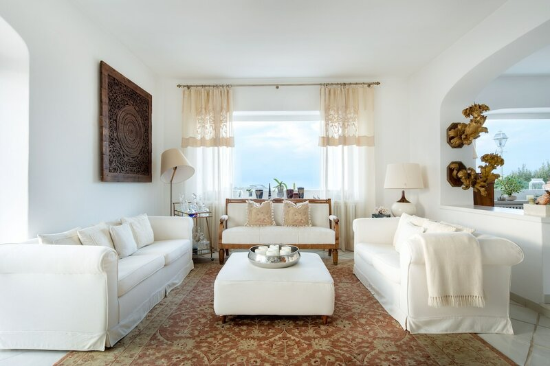 Luxury B&b Villa Magdalena
