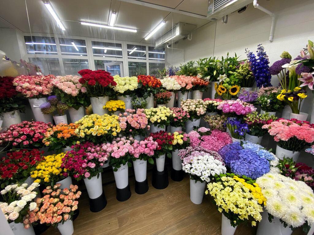 магазин цветов — Алисия Цветы — Минск, фото №2