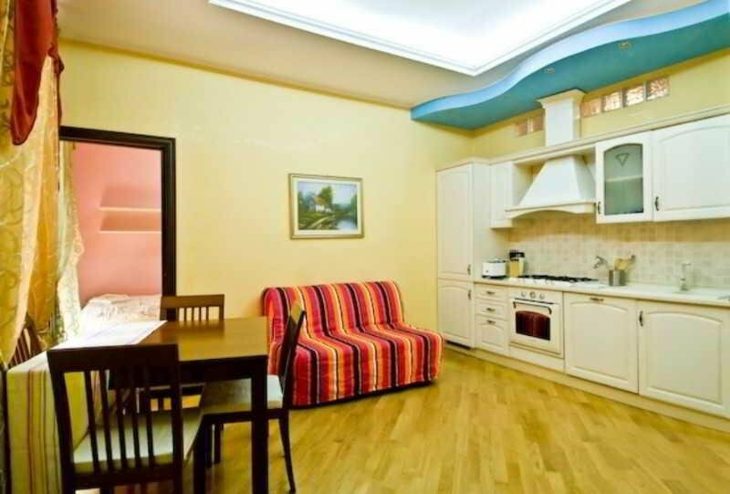 Cassa Azzura Apartments