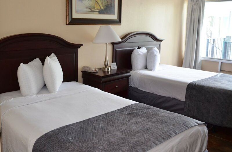 Remington Inn And Suites