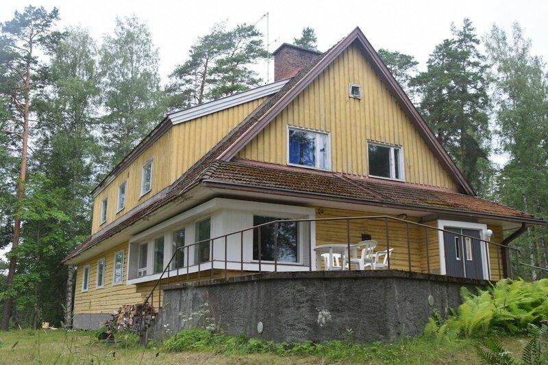 Saimaa Hirsilinna Anttola