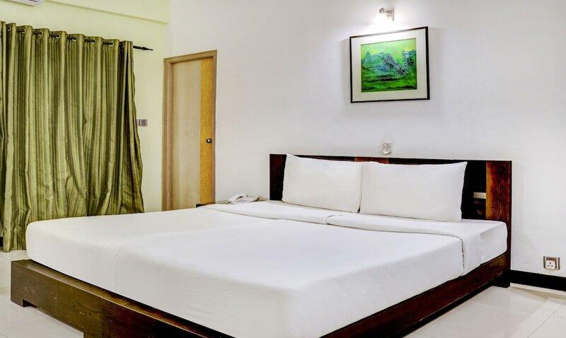 Lazdana Hotel Bangalore
