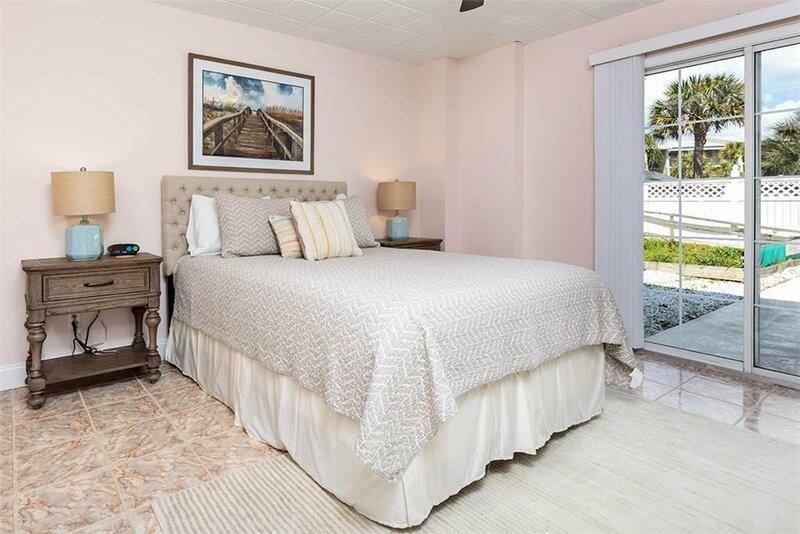 Golden Sands Five Bedroom Home