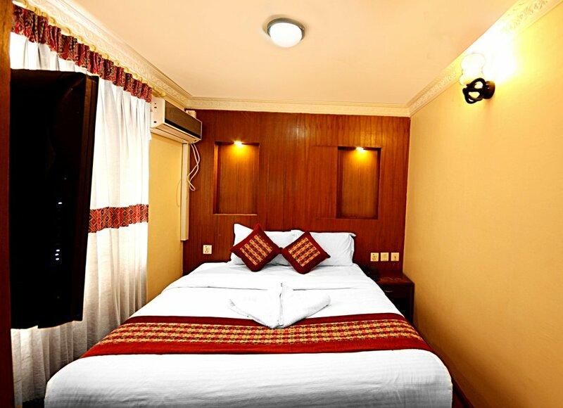 Отель Bubo Himalaya - Nepal