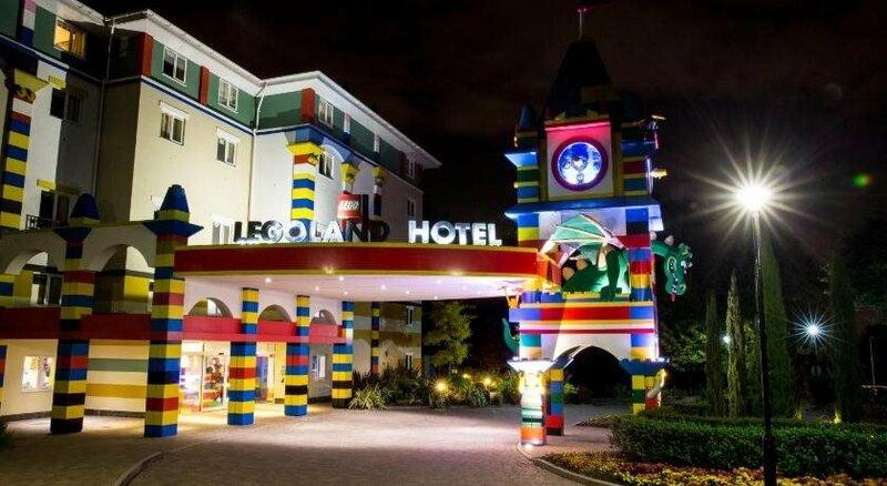 Legoland Windsor Resort Hotel