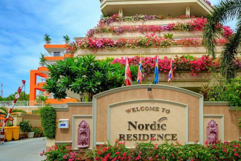 New Nordic C-view residence