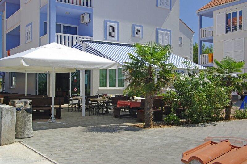 Aparthotel Marina Gromela