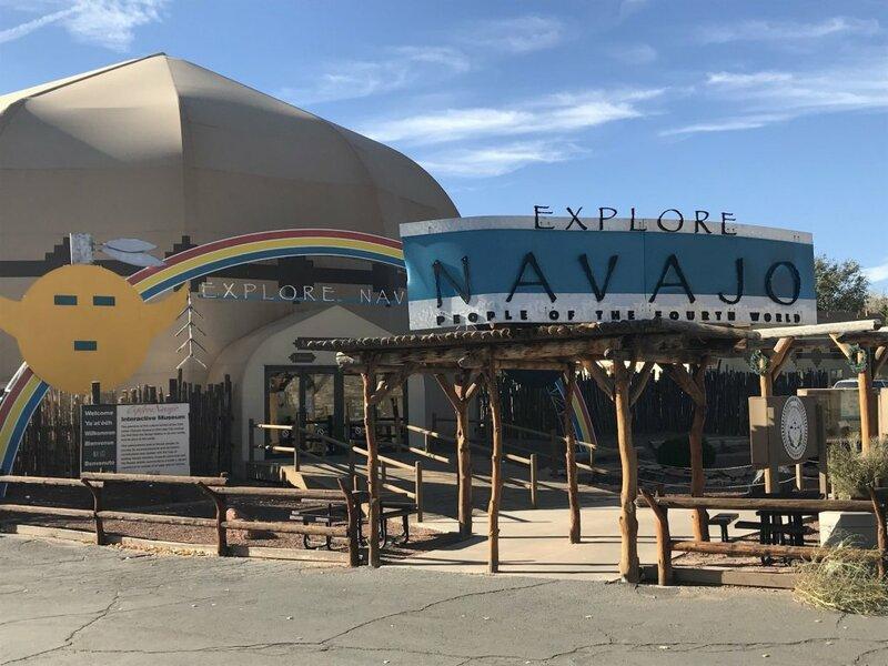 Quality Inn Navajo Nation Tuba City