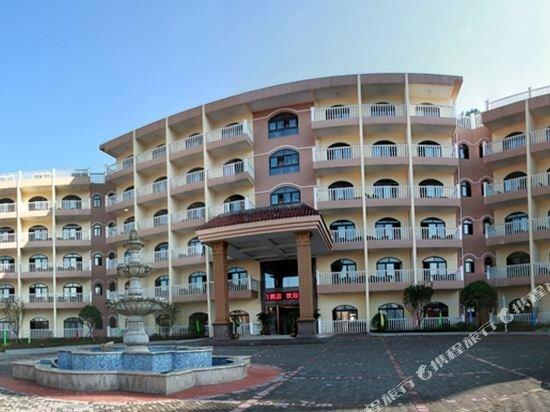 Heishangu 1098 Holiday Hotel