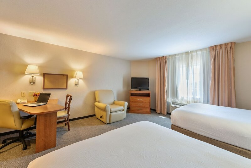 Extended Stay America - Houston - Kingwood