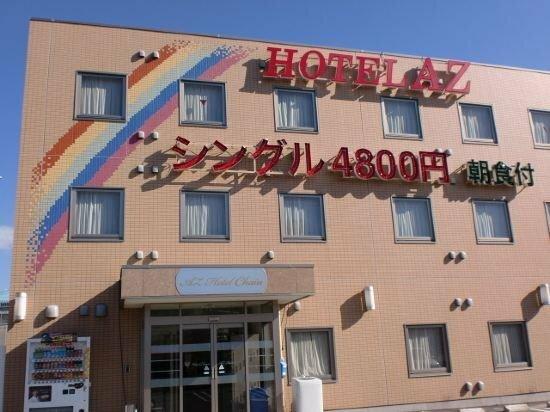 Hotel Az Aichi Gamagori