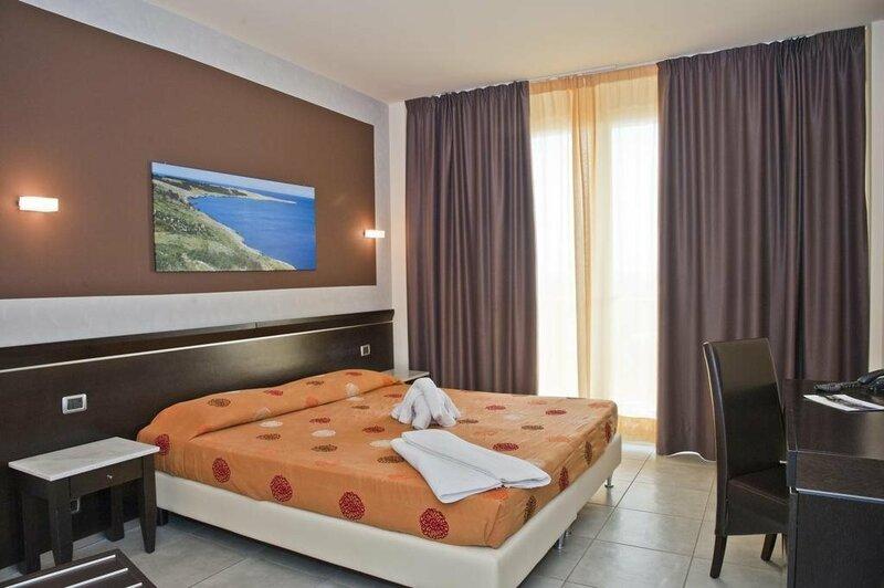 Esperia Palace Hotel