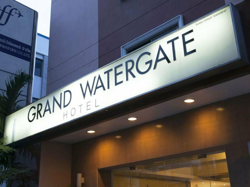Grand Watergate