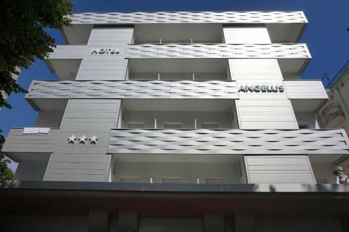 Hotel Angelus