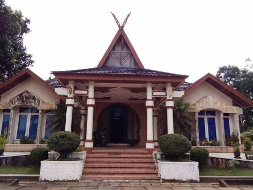 Hotel Satui Adygraha