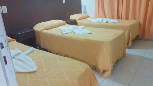 Hotel Nuevo Fatica