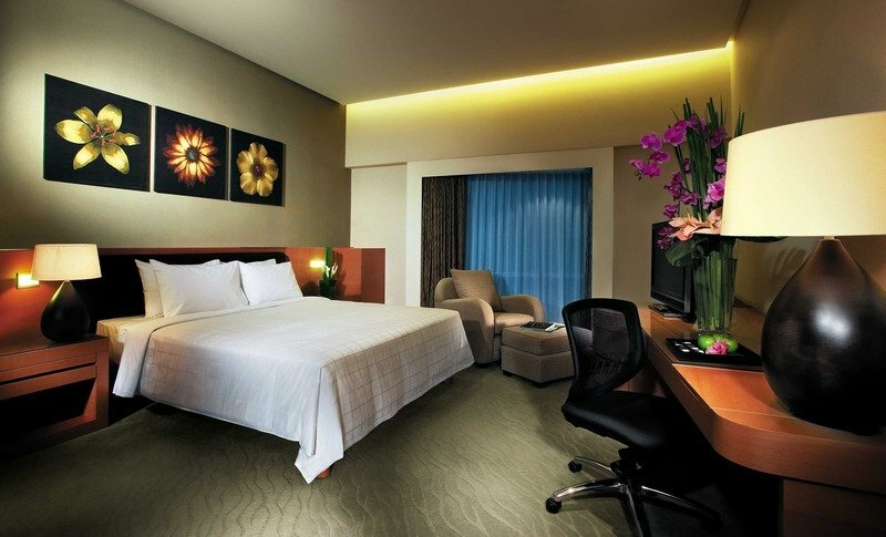 The Gardens-A St Giles Signature Hotel & Residence