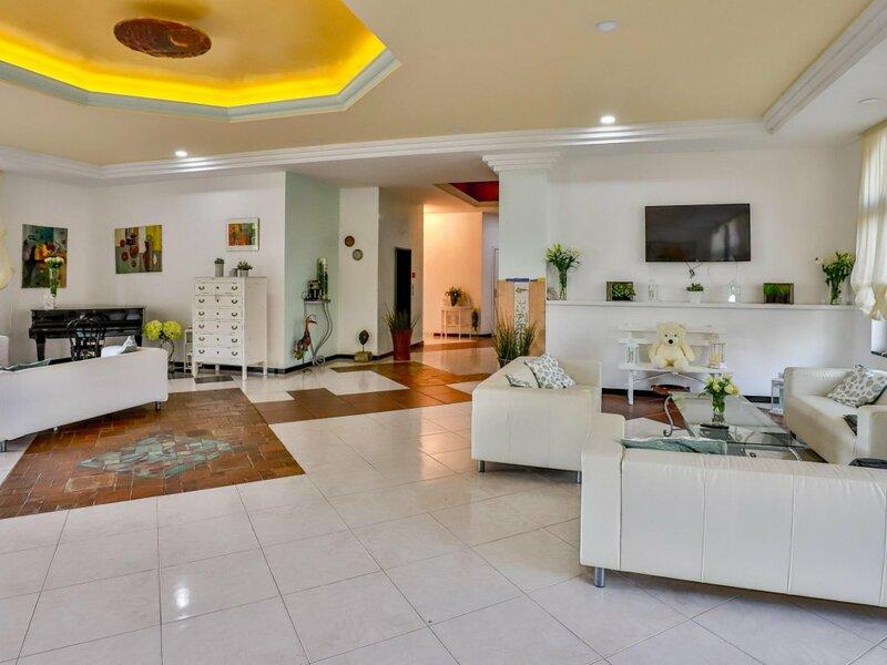 Hotel Delfa - Id 3434